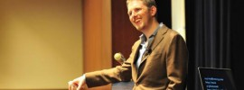 Matt Mullenweg developed WordPress which has flourished in the business world