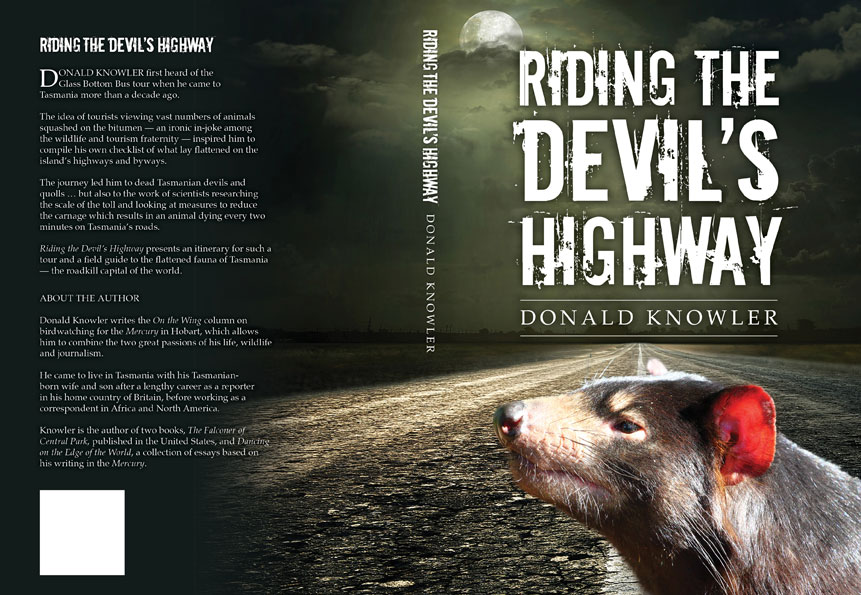Riding the Devil's Highway