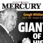 Portfolio: Mercury News Pages