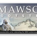 In Mawson's Footsteps masthead.