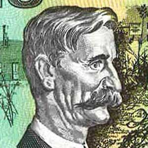 Australian decimal currency designs